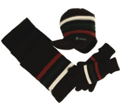 Horseware Knitted Winter 3 Piece Set Best Price
