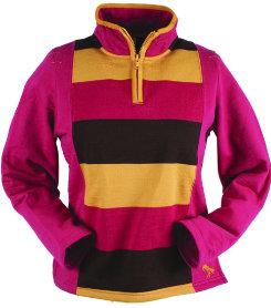 Horseware Kids Striped Sweatshirt Best Price