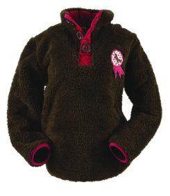 Horseware Teen Softie Fleece Top Best Price
