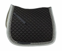 Horze All Purpose Double Cord Saddle Pad Best Price