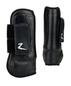 Horze Leather Tendon Boots Best Price