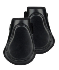 Horze Leather Fetlock Boots Best Price