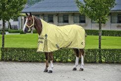 Horze Avalanche Fleece Lined Rain Sheet Best Price