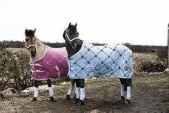 Horze Happy-Go Lucky Fleece Cooler Best Price