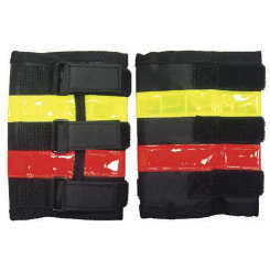 Vis Equips Reflective Leg Wraps Best Price