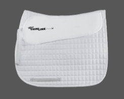 Ultra ThinLine Cotton Comfort Square A/P Pad Best Price