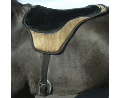 Best Friend Comfort Plus Western Bareback Pad Best Price