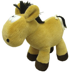 Intrepid Charlie Horse Plush Pony Best Price