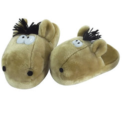 Charlie Horse Kids Slippers Best Price
