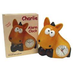 Intrepid Charlie Horse Alarm Clock Best Price