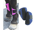 Intrepid Miniature Horse Velcro Splint Boots