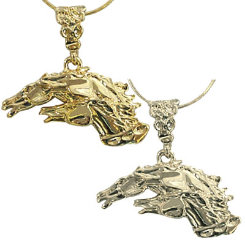 Exselle  Drinkers of the Wind Pendant Best Price