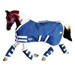 Breyer Traditional Horse Blanket and Shipping Boots Best Price