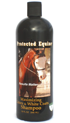 Americas Acres Protected Equine Max Whitening Shampoo Best Price