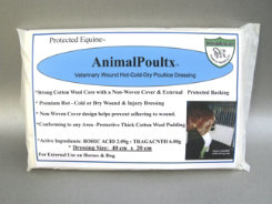 Americas Acres Protected Equine Animal Poultx Dressing Wrap Best Price