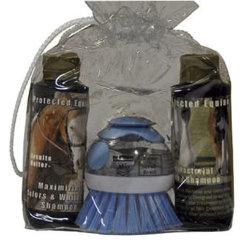 Americas Acres Pump N Scrub Shampoo Gift Pak Best Price