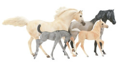 Breyer Classic Cloud's Legacy Gift Set Best Price