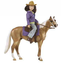 Breyer Classic Trail Ride Set