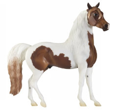 Breyer Traditional Chili Pinto