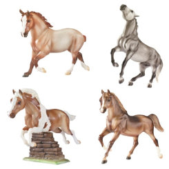 Breyer Fun Foal Set of Four Collector Set Best Price