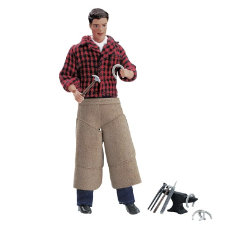 Breyer Farrier Jake with Tools Best Price