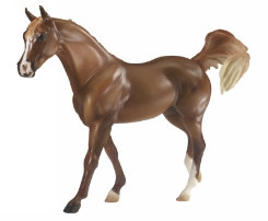 Breyer S Justadream Arabian Mare