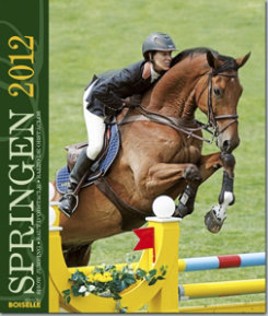 Gabriele Boiselle Show Jumping Calendar 2012 Best Price