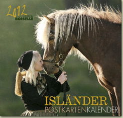 Gabriele Boiselle Icelantic Post Card Calendar 2012 Best Price