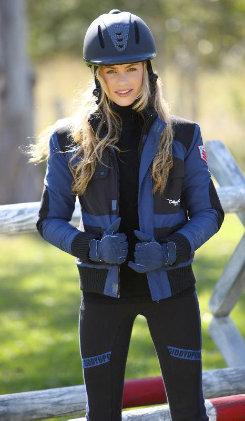 Jillaroo Australia Juniors Bomber Jacket Best Price