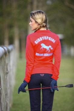 Jillaroo Australia Juniors Riding Academy Polo Shirt Best Price