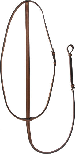 Henri de Rivel Collection Raised Standing Martingale