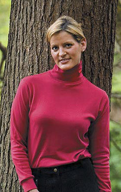 TuffRider Rescue Turtleneck Top