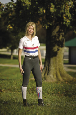 TuffRider Ladies Aerocool Riding Breeches