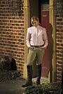 TuffRider Ladies CoolMax LowRise Show Circuit Riding Breeches