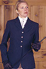 TuffRider Performance Dressage Show Coat