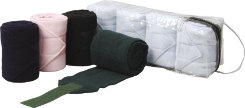 TuffRider Collection Fleece Polo Bandages