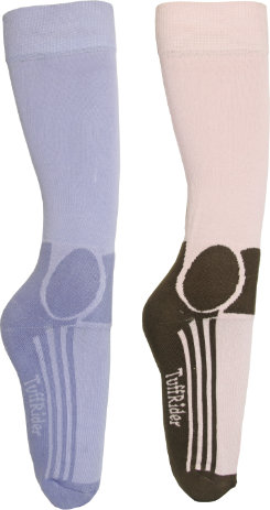 TuffRider Tech Socks