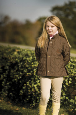 TuffRider Child's Duet Jacket