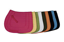 Tuffrider Basic Dressage Pad Picture