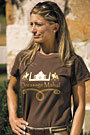 Equine Couture Dressage Mahal Short Sleeve Tee