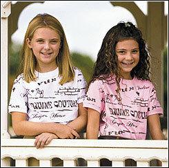 Equine Couture Children's Graffiti Tee Best Price