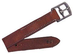 Henri De Rivel Pre-Stretched Stirrup Leathers Best Price