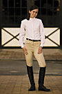 TuffRider Ladies Light Cotton Riding Breeches