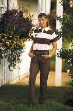 Jaipur Polo Ladies Polo Pants