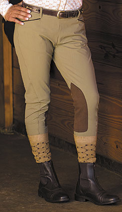 Equine Couture Tuscany Riding Breeches