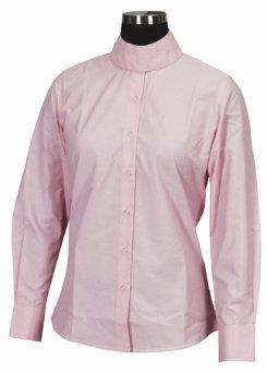 TuffRider Children's Long Sleeve Starter Show Shirt Best Price