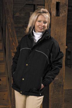 TuffRider Cyclone Jacket