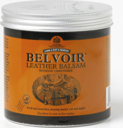 Belvoir Leather Balsam by Carr and Day and Martin Best Price