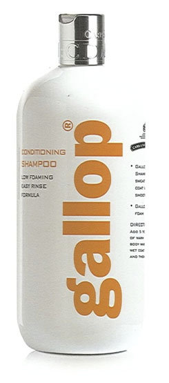 Gallop Conditioning Shampoo by Carr & Day & Martin