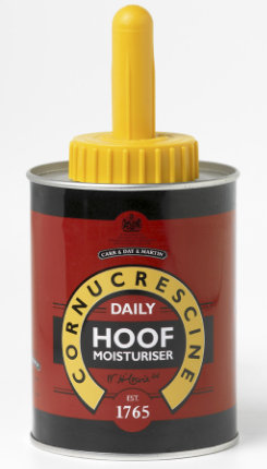 Cornucrescine Daily Hoof Moisturiser by Carr and Day and Martin Best Price